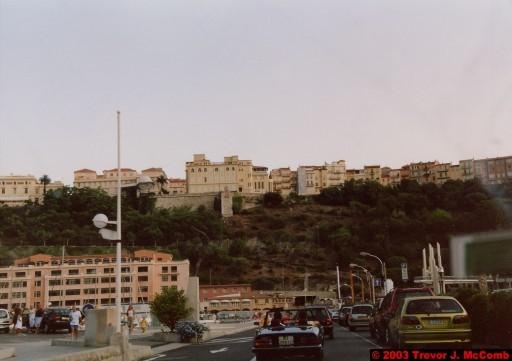 Monaco 075 ~ Monaco Grand Prix Circuit 28 ~ Piscine ~ La Condamine 32 ~ Quai Albert 1er 03 ~ Monaco Ville 32