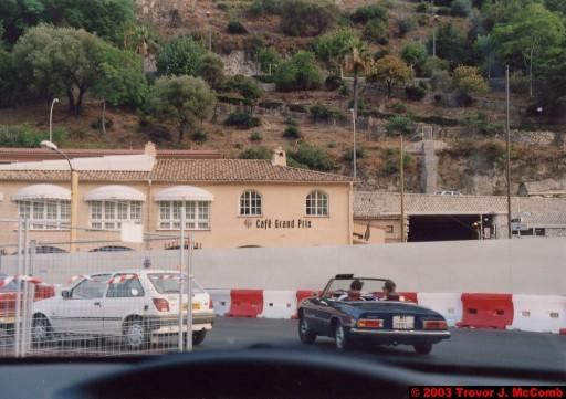 Monaco 078 ~ Monaco Grand Prix Circuit 31 ~ La Condamine 35 ~ Quai Albert 1er 06