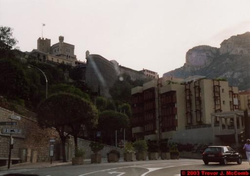 Monaco 080 ~ Monaco Grand Prix Circuit 33 ~ La Rascasse 2 ~ La Condamine 37 ~ Quai Albert 1er 08 ~ Monaco Ville 33