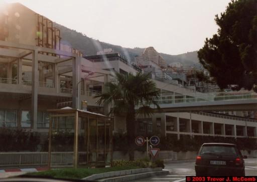 Monaco 081 ~ Monaco Grand Prix Circuit 34 ~ Anthony Noghes 1 ~ La Condamine 38 ~ Boulevard Albert 1er 7