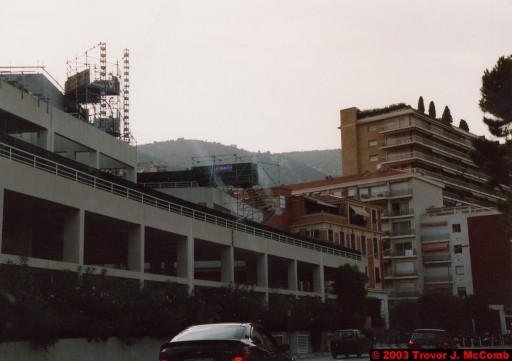 Monaco 082 ~ Monaco Grand Prix Circuit 35 ~ Anthony Noghes 2 ~ La Condamine 39 ~ Boulevard Albert 1er 8