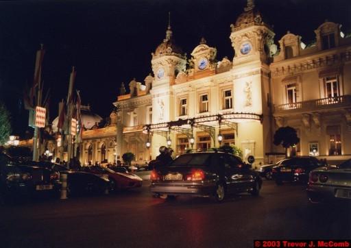 Monaco 093 ~ Monte Carlo 39 ~ Place du Casino 16 ~ Casino 12